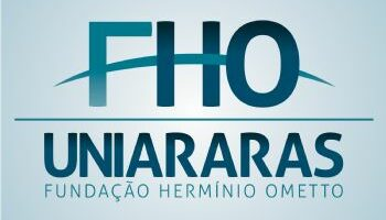 Logo FHO-Uniararas