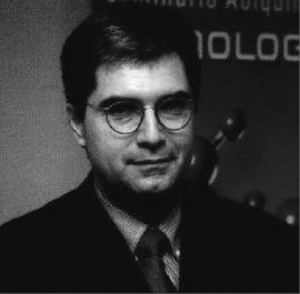 Carlos Eduardo Calmanovici