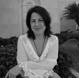 Claudia Cristina Antonelli