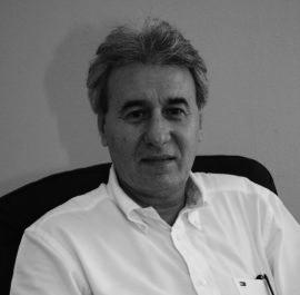 — Prof. Dr. Antonios Terzis —