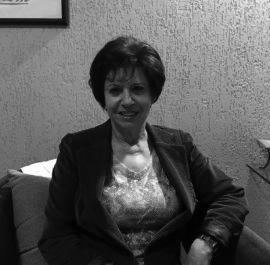 Elenice Maria Zecchim Pereira Giannoni