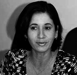 Vera Lucia Rezende