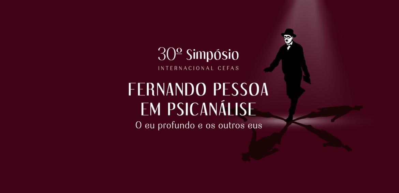 30º SIMPÓSIO CEFAS: obrigado por participar!